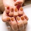 秋カラー.caramelの画像