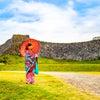 沖縄十三祝いフォトの画像