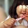 歯磨きを嫌がる子どもとの戦いの日々。の画像