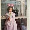 小さい頃に憧れていたもの。おやゆび姫になりたかった私。の画像