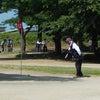 サンシャインカップ2020マレットゴルフチャンピオン大会の画像