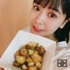 Team M 安田桃寧☆お家バーベの画像
