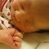 9月 赤ちゃん産まれました!②の画像