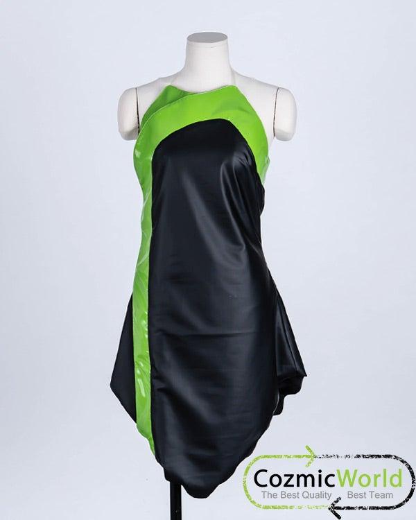 コスプレ衣装 くじびきアンバランス 如月香澄  コスプレ衣装 オーダーメイド