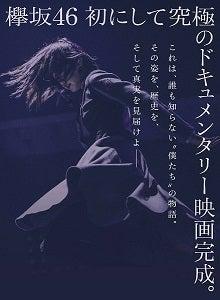 46 映画 坂 欅