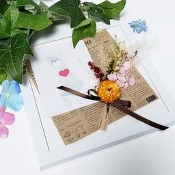 画像 ◻️岡山トヨペット   お花のフレーム の記事より 5つ目