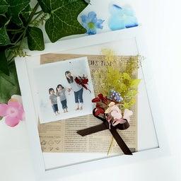 画像 ◻️岡山トヨペット   お花のフレーム の記事より 1つ目