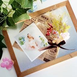 画像 ◻️岡山トヨペット   お花のフレーム の記事より 7つ目