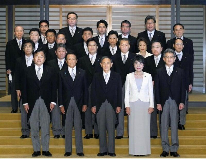 静岡市議会議員 福地けんのブログ㊗️4度目の入閣
