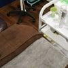 衛生管理★清掃、消毒、使い捨てシーツの画像