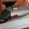 CBR650R アクラポビッチ フルエキゾーストマフラー(JMCA仕様)購入の画像