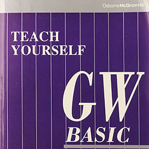 マイクロソフトのGW-BASICがオープンソースにの画像