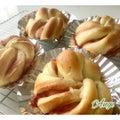 『2〜3日経っても柔らかいふわふわパン』を作る教室   千葉県・大阪・通信動画レッスン