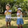 【山鼻ステラ保育園】8・9月の子どもたち★の画像