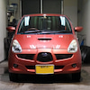 スバル R1 ボディーポリッシュ&コート 福岡 M様の画像