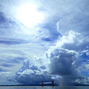 幻の島は今日も最高です!!//サマードリーム石垣島日記の画像