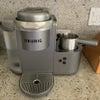 オンラインでコーヒーメーカー買いましたの画像