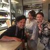 槇村野菜食堂さんの1日1組貸切ディナー。おいしすぎた。の画像