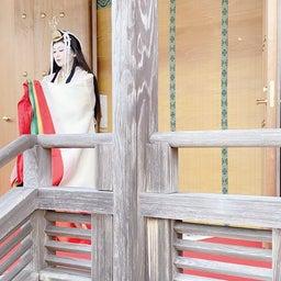 画像 第38回斎王まつり 檜扇伝承式 の記事より 1つ目