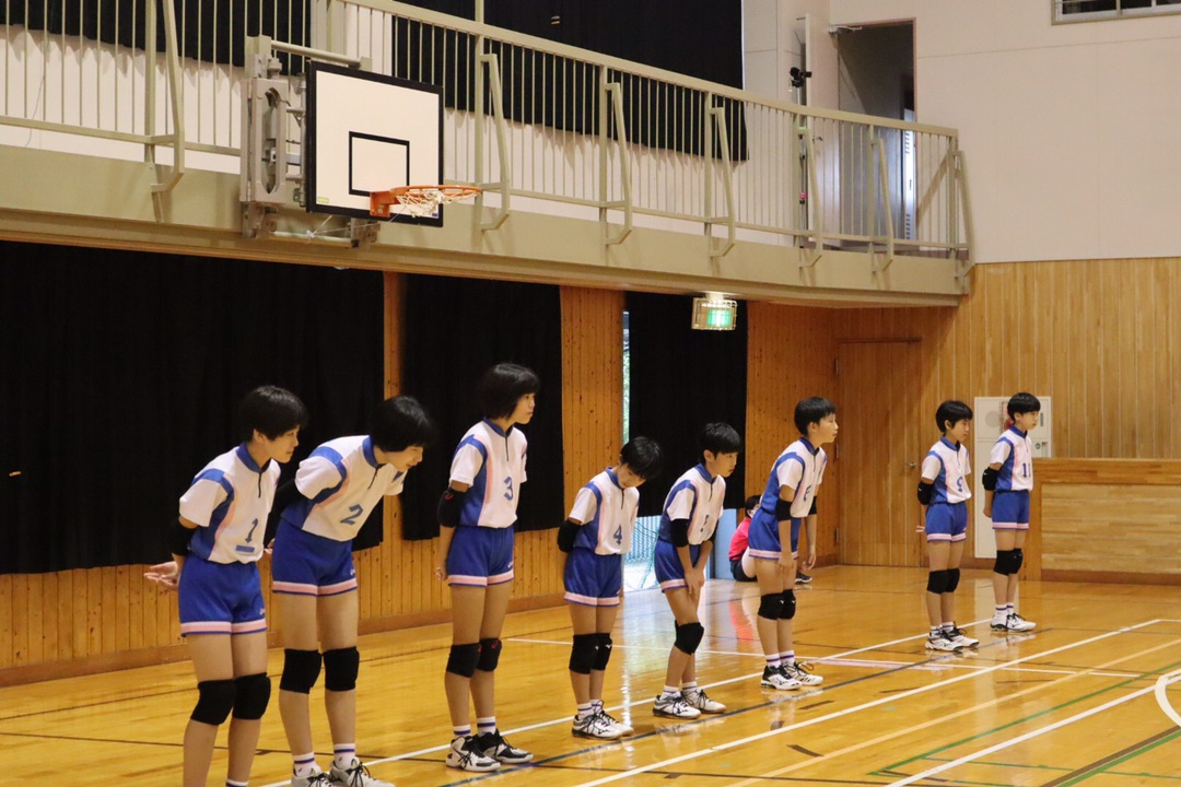 thunders-volleyballのブログ関東大会宇都宮予選会最終日!!!