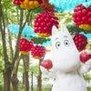 【11/8迄】秋の実りに包まれるバルーンスカイがお出迎え!「ムーミンバレーパーク ハーベスト」の画像