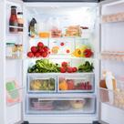 冷蔵庫がときめく、こんまりメソッド(オレンジページ2020年 9/17・10/2合併号)の記事より