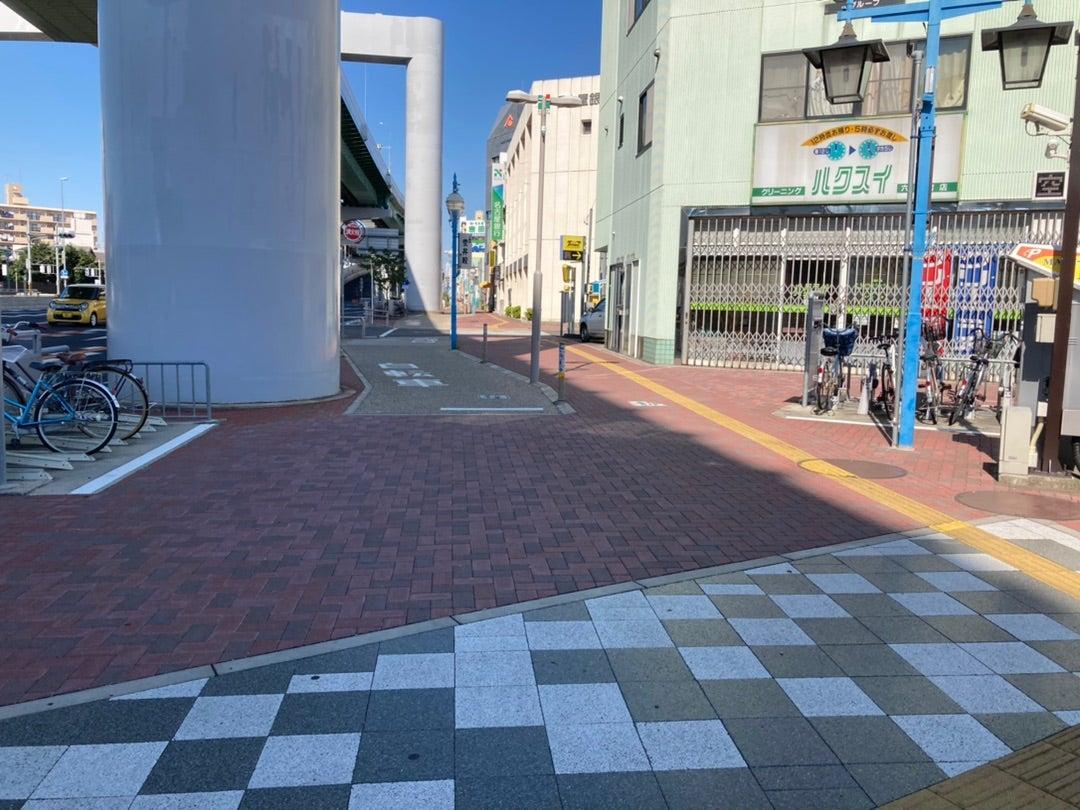 名古屋港ラン(3時間走)の記事より