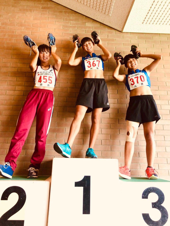 近畿 ユース 陸上 2020 神戸新聞NEXT|スポーツ|陸上・近畿高校ユース