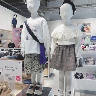 160サイズまで有り!大人ブランドの子供服☆green label & GLOBAL WORK