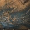 油絵のパイオニア高橋由一の天井画が見られる神社