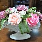 ステップアップ作品のバラも、じっくり綺麗に!の記事より