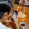 お誕生日おめでとうの画像