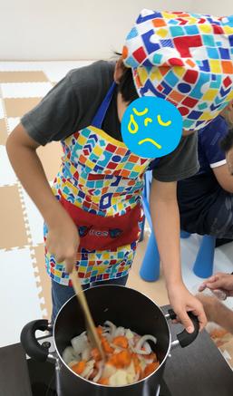 o0257043714823387229 - 9月21日(月)☆toiro仲町台☆ お昼ご飯作りとおやつ作り