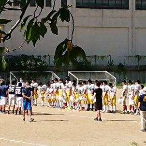 2020.09.22 兵庫ストークス合同練習の画像