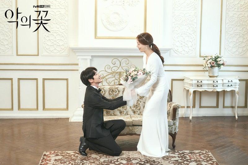 ムンチェウォン 結婚