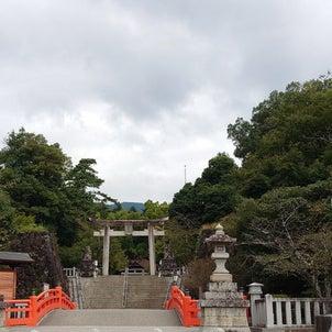 武田神社の画像