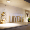 ★LAYER'S レイヤーズ|名古屋 ハンバーガー|中区 丸の内★の画像