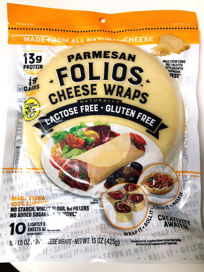コストコ パルメザン チーズ