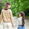 親子関係の悩みの画像