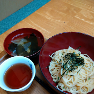 9月23日昼食の画像