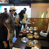 第53回ことぶき子ども食堂を開催しました!の画像