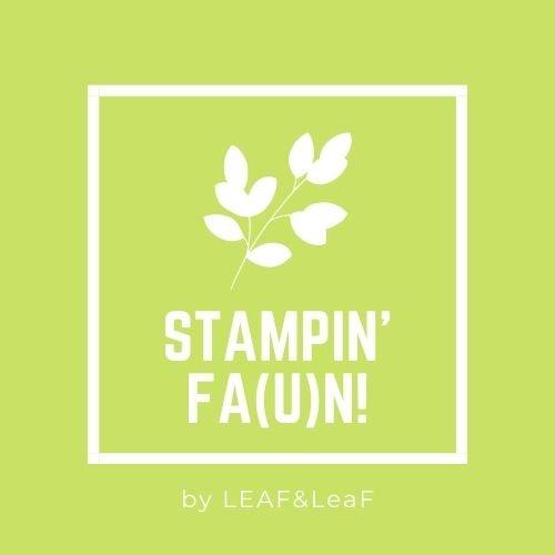 スタンピンファン!ロゴ