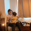 お子様連れ可能福島区リラクゼーションサロンの画像