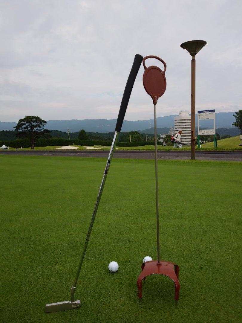 ゴルフ 白山 コース 天気 ヴィレッジ