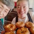 レシピの向こう側のパンづくりテクニックが学べる!【長野妙子の必ず上達するパン教室】
