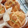 初心者さんでも安心♪綺麗で美味しいパンが作れるお教室 fleurirpan【東京都町田市】