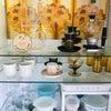 懐かしい〜ハミングカフェ@ top of my kitchen cabinet ♪の画像