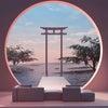 【Full Moon Aries 】おひつじ座の満月  2020/10/2の画像