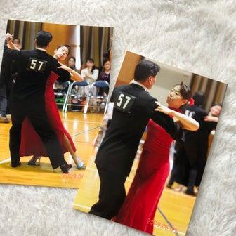 社交ダンス、ペアは仲良しが良い?