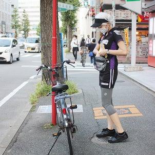 通り雨のあと【9/25 博多②】の画像